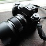 X-T1[FUJIFILM],XF16mmF1.4