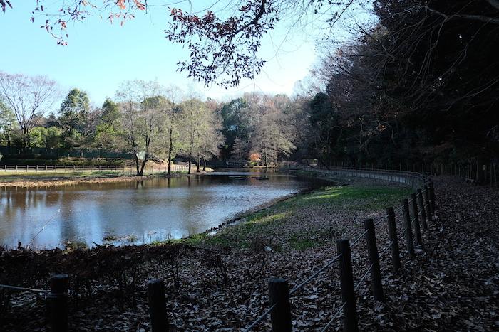 市川市大町公園