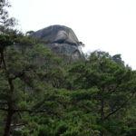 猿岩、昇仙峡
