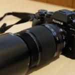 X-T1,XF55-200mmF3.5-4.8